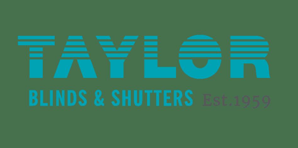 Taylor Blinds Logo